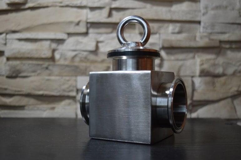 Jakie wyróżniamy urządzenia do magnetycznej separacji metali?