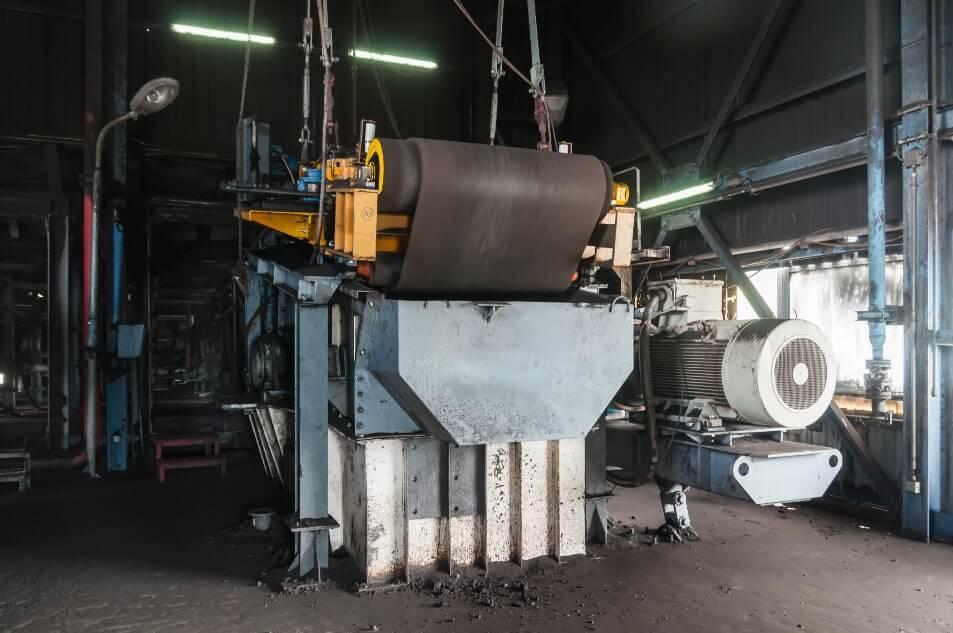 separator-magnetyczny-maszyna