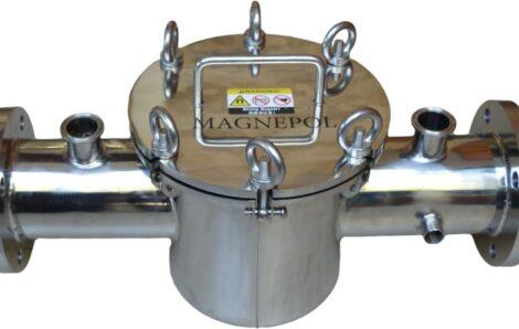 Separators for liquid materials – characteristics