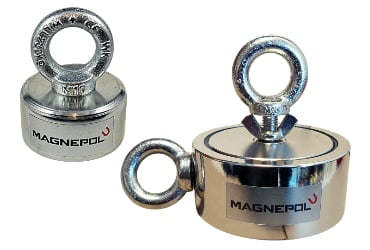 Magnetic holders